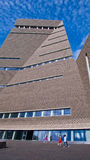 Switch House, new wing of Tate Modern Art Gallery, London, Engla Royalty Free Stock Images