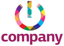 Switch Logo Stock Image