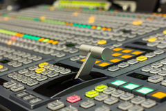 switcher Fotografia de Stock Royalty Free