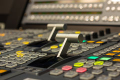 Switcher Stock Photography
