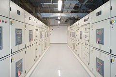 Switchgear Royalty Free Stock Image