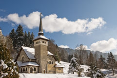 switzerland Zdjęcie Royalty Free