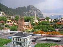 Switzerland Royalty Free Stock Photography