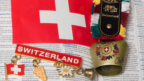 switzerland Stockbild