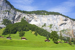 Switzerland Royalty Free Stock Images