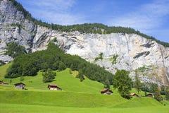 Switzerland Royalty Free Stock Images