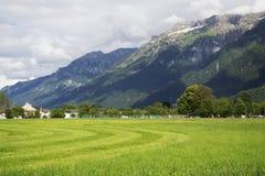 switzerland Fotografie Stock Libere da Diritti