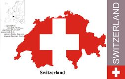 Switzerland Stock Photography