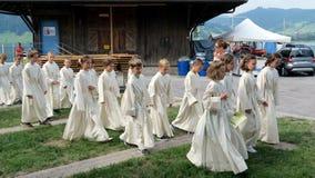 switzerland Imagens de Stock Royalty Free