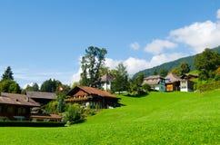 switzerland Arkivfoto