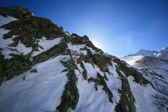 Switzerland Alps Stock Images