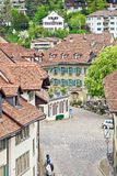 Switzerland, Berne Stock Photo