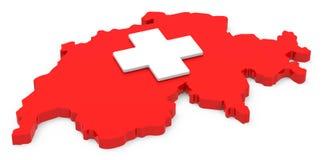 Switzerland Stock Image