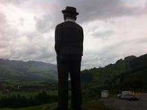 Switzerland. Hhhh hag CCTV Royalty Free Stock Images