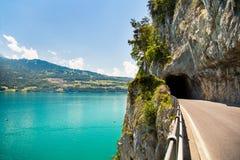 Switzerland, Interlaken Stock Photos