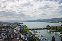 switzerland Zurich Zdjęcia Stock