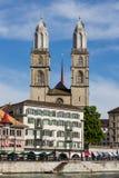 Switzerland, zurich, Stock Photo