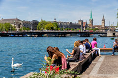 Switzerland, zurich, Stock Images