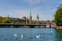 Switzerland, zurich Stock Photos