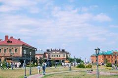 Swiyazhk Stockbild