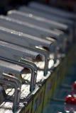 SWM : Championnat d'Aquatics du monde Photographie stock libre de droits