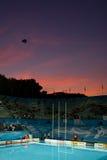 SWM: World Aquatics Championship - Stock Photography