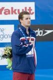 SWM: World Aquatics Championship - mens 400m individual medley f Stock Photo