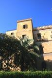 swoboda architektury Włoch Fotografia Stock