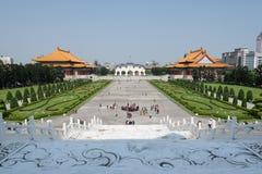 Swoboda kwadrat, Taipei, Tajwan Obraz Royalty Free