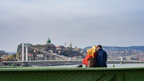 Swoboda most Zdjęcia Stock