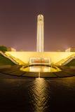 Swoboda pomnik na Lipu 24, 2015 Fotografia Stock