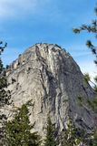 Swobody nakrętka, Yosemite park narodowy Obraz Royalty Free