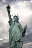 swobody statua Zdjęcia Royalty Free