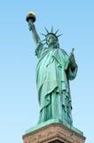 swobody statua Zdjęcie Royalty Free