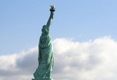 swobody statua Obrazy Royalty Free