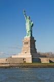 swobody statua pomnikowa krajowa Obrazy Stock