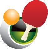 Swoosh do pong do sibilo Fotos de Stock Royalty Free