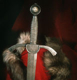 Sword stock photos