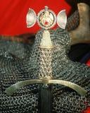 Sword Royalty Free Stock Photos