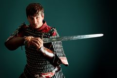 Sword Stock Images