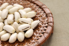 Sword beans Stock Photography