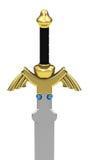 The sword Stock Image