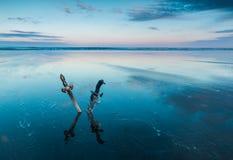 Sword & Dagger Beach Royalty Free Stock Photography