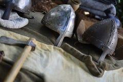 Sword Stock Photo