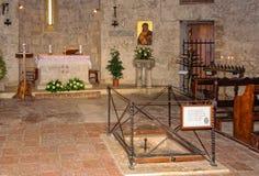 Free Sword Of St Galgano - San Galgano Stock Photo - 92503600