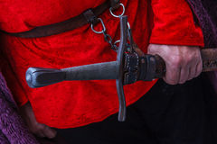 Sword. Stock Photos