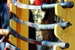 A sword Stock Image