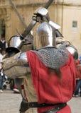 Swordfight Imagens de Stock
