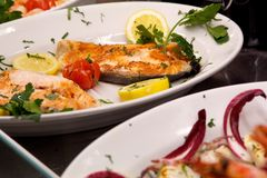 swordfish imagens de stock