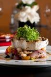 Swordfish grelhados Fotografia de Stock Royalty Free